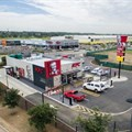 KFC Newmarket awarded LEED Retail certification