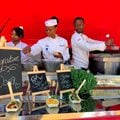 Culinary education hits the road