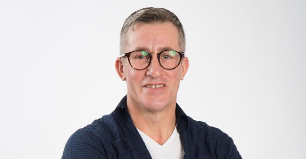 Michael Zylstra, chief strategy officer at Dentsu Aegis Network (DAN) SSA and media juror for Cannes Lions 2019.