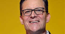 MTN Group President and CEO, Rob Shuter.