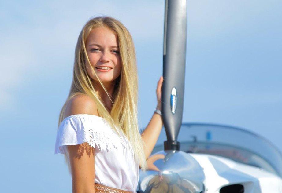 Megan Werner