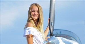 #YouthMonth: SA teens assemble plane to fly from Cape to Cairo