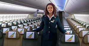 Ethiopian Airlines adds Addis Ababa-Marseille route