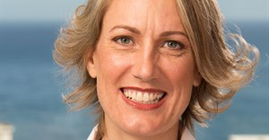 Regine le Roux, managing director of Reputation Matters.
