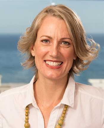 Regine le Roux, managing director of Reputation Matters.