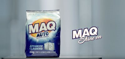 Creative synergies shine a light on Maq