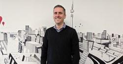 Daniel Acton, regional tech lead, Google Cloud.