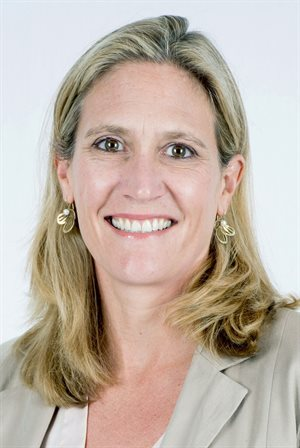 Kate Stubbs, director of business development and marketing at Interwaste