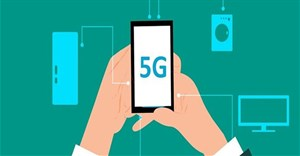Report reveals 5G uptake even faster than expected