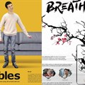 The #Cannes Lions 2019 Health & Wellness and Pharma Grand Prix winners: McCann Tel Aviv, Craft London and UM Tel Aviv, for IKEA 'ThisAbles' and McCann Health Shanghai, for GSK GlaxoSmithKline's 'Breath of Life' respectively.