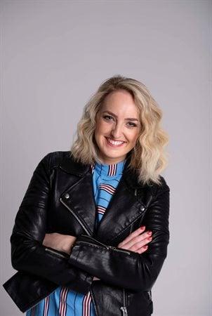 Sarah Browning-de Villiers