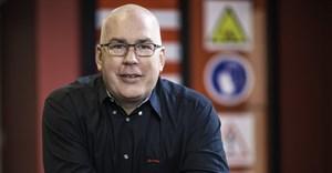 Joe Keenan, CEO, BME