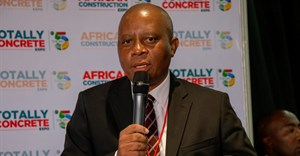African Construction and Totally Concrete Expo addresses industry challenges, opportunities