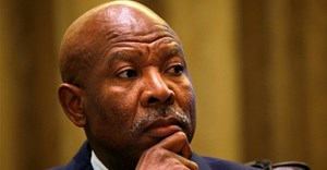 Sarb Governor Lesetja Kganyago's legislated tenure expires in November 2019.