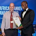 Ecobank named 'Best Retail Bank in Africa' at African Banker Awards. (Source: Ecobank)