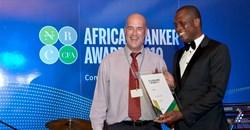 Ecobank named 'Best Retail Bank in Africa' at African Banker Awards. (Source: Ecobank)