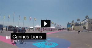 #CannesLions2019: Highlights from Day 1 [WATCH]