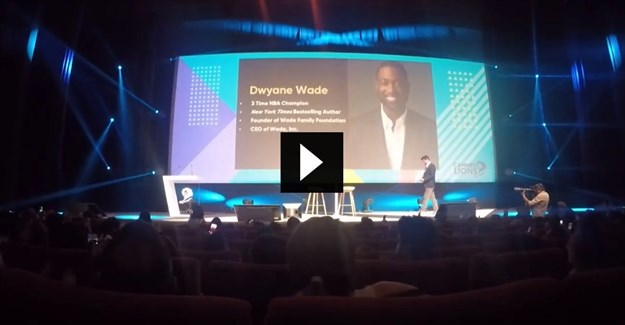 #CannesLions2019: Highlights from Day 2 [WATCH]