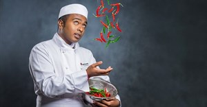 Win a 3-year bursary with Capsicum's Chef Talent Scout competition