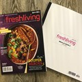 June 2019 Fresh Living Braille edition. Image supplied.