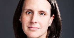 Jessica Ground, head of sustainability at Schroders