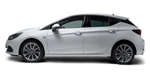 The new Opel Astra makes a bolting introduction