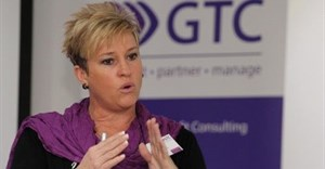 Jill Larkan, head of healthcare consulting, GTC