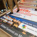 World's biggest PR measurement summit held in Prague