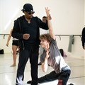 Choreographer Christopher L Huggins chats new ballet Amaranth