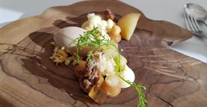 Cape Town's La Colombe added to World's 50 Best Restaurant Extended List