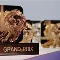 Cannes Lions Grands Prix awards.