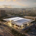 8 firms reveal designs for Uber Air skyports