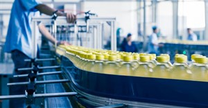 JIT manufacturing at the core of an optimised FMCG supply chain
