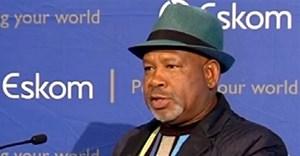 Jabu Mabuza, Eskom board chairman