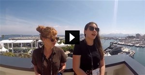 #CannesLions2019: Amri Botha and Carina Coetzee on their Young Lions experience [WATCH]