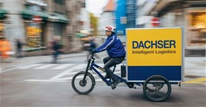 Dachser Logistics goes green in the city