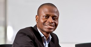Dr Sydwell Shikweni, Merchants Transformation Director