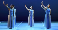 Opening night success for Cape Town City Ballet's Amaranth