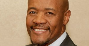 Freeman Nomvalo, Saica CEO