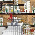 Orms teams up with SA artists for striking wallpaper collection