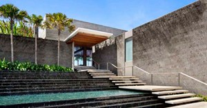 SAOTA completes resort-inspired home in Bali