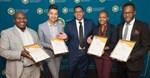#YouthStartCT Entrepreneurial Challenge winners 2019