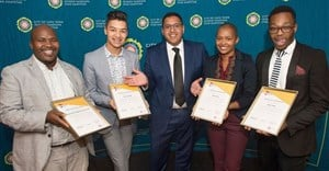 #YouthStartCT Entrepreneurial Challenge winners 2019