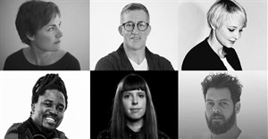 This year's SA Cannes Lions' judges...