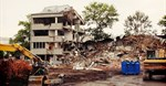 Knowing what leads to building collapses can help make African cities safer