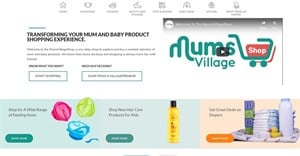 Kenyan parenting platform MumsVillage launches an online store
