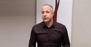 Pavlo Phitidis, entrepreneur and co-founder of the Aurik Business Accelerator