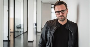 Ralf Heuel, CCO and partner at Grabarz & Partner, Hamburg and the Loeries 2019 OOH, Live Communications, and PR & Media Communications jury president.