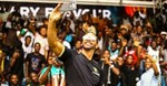 Work showcase: when fans 'meet' their hero