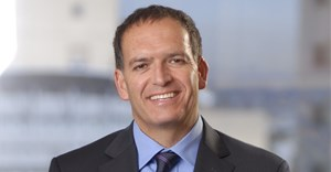 Richard Friedland, CEO of the Netcare Group